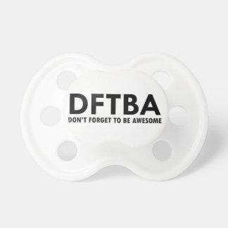 DFTBA PACIFIER