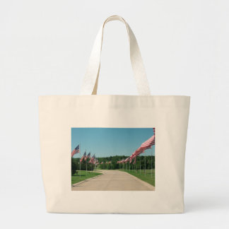 DFW National Cemetery - Tote Bags