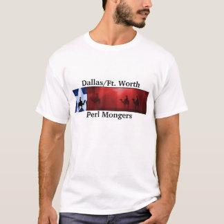 dfwpm, PERL MONGERS, DALLAS/FT. WORTH (2) T-Shirt
