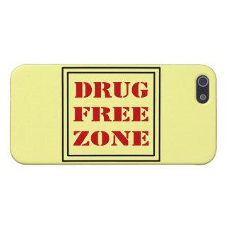 DFZ iPhone 5 FUNDA