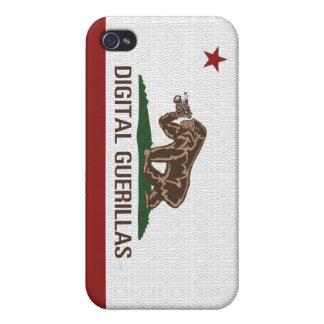 DG iphone 4 case