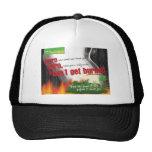 DGB Cap Trucker Hat