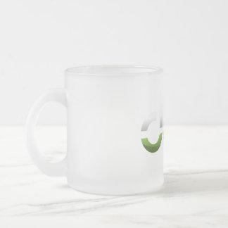 DGC Frosted Mug