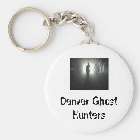 DGH Key Chain