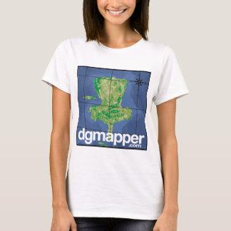 DGMapper.com Apparel T-Shirt