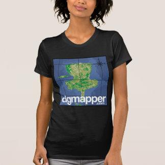 DGMapper.com Dark Shirt/Hoodie/Etc. T-Shirt