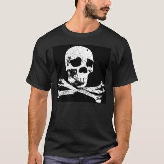 DGT SKULL RE COLORED T-Shirt