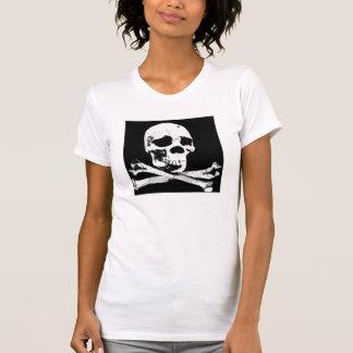 DGT SKULL T-Shirt