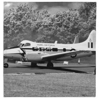 DH-104 Devon