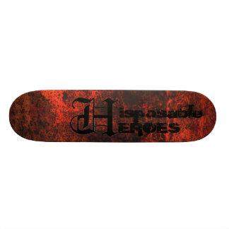 dH Skate Board