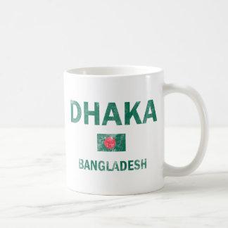 Dhaka Bangladesh designs Mug
