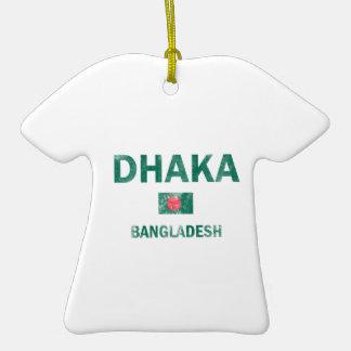 Dhaka Bangladesh Designs Ornaments