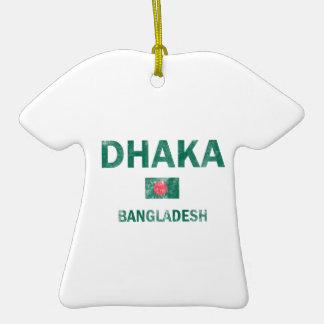 Dhaka Bangladesh designs Ornament