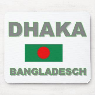 Dhaka Mouse Pads