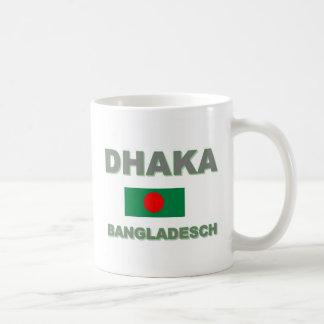 Dhaka Coffee Mug