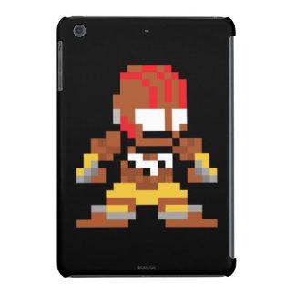 Dhalsim de 8 bits funda de iPad mini