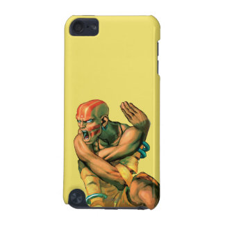 Dhalsim Twisted iPod Touch 5G Cover