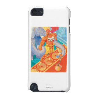 Dhalsim With Animals iPod Touch (5th Generation) Cover