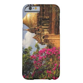 Dhamma Yazaka Pagoda at Bagan (Pagan), Myanmar Barely There iPhone 6 Case