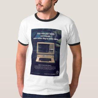 dHARMA advert T-Shirt
