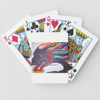 Dharma Baraja Cartas De Poker