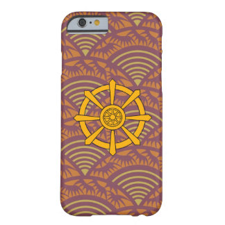 Dharma Wheel Barely There iPhone 6 Case