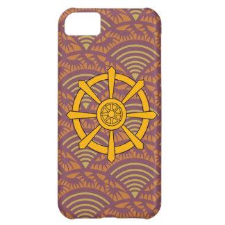 Dharma Wheel iPhone 5C Case