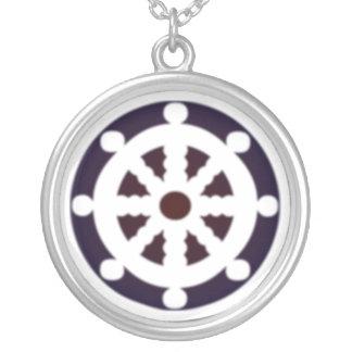 Dharma Wheel Jewelry