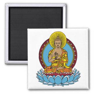 Dharmachakra Buda Iman De Nevera