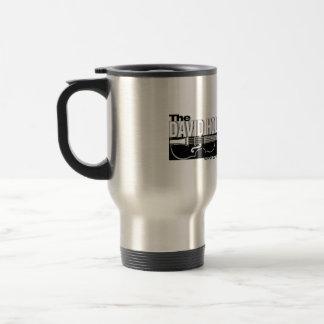 DHB !mug Travel Mug