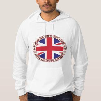 Dhekelia Greatest Team Hooded Pullover