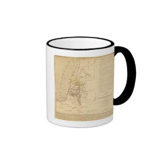 d'Herode de Royaume Tazas De Café