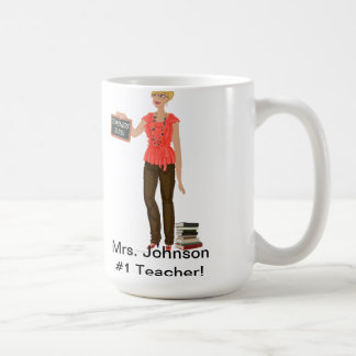 DHG classic mug (15 oz)