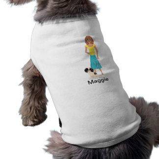 DHG Dog shirt