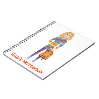 DHG Notebook