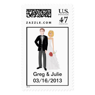 DHG Postage Stamp (large size)