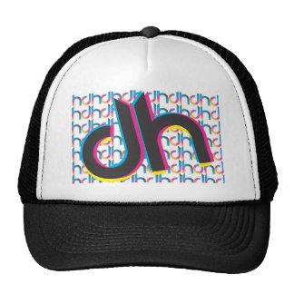 DHlogo Trucker Hat