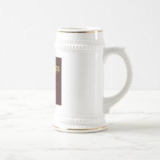 DHP Beer Stein Mug