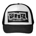 DHR TRUCKER HAT