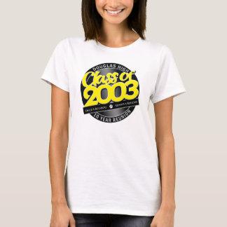 DHS 2003 T-Shirt