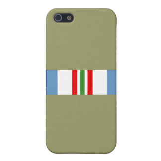 DHS Distinguished Service Ribbon Case For iPhone SE/5/5s