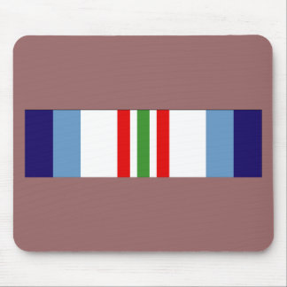 DHS Distinguished Service Ribbon Mousepads