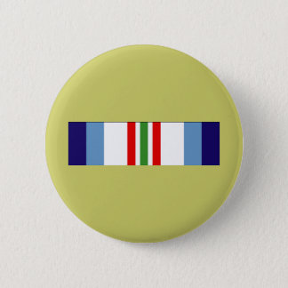 DHS Distinguished Service Ribbon Pinback Button