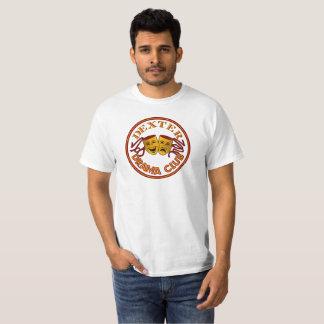 DHS Drama Logo Basic Tshirt Men