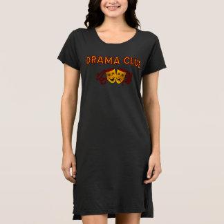 DHS Drama  Tshirt Dress 1