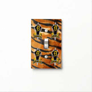 DHS Light Switch Cover Light Switch Cover