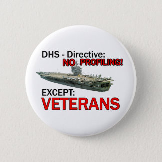 DHS: Whos Homeland? Pinback Button