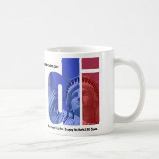 DI BPT Mug