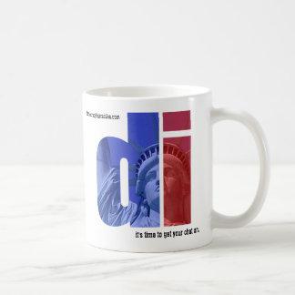DI Coffee Mug