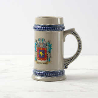 Di-Domenico Coat of Arms - Family Crest Beer Stein